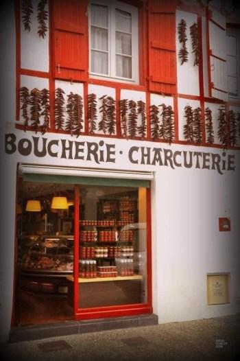 Espelette - Bayonne et Biarritz - Destination Nouvelle-Aquitaine - France, Europe