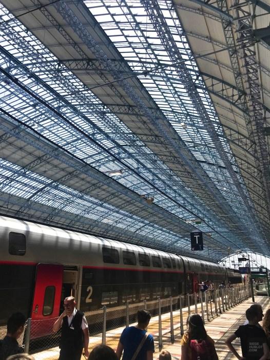 Gare Bordeaux-Saint-Jean - Une région du Sud-Ouest - Destination Nouvelle-Aquitaine - France, Europe
