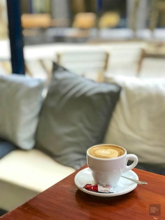 Un bon café - Homemade Lokal - Zermatt, la quintessence de la Suisse - Europe, Suisse