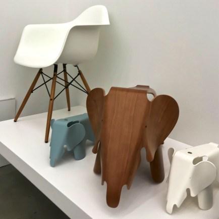 Eames - Une place importante pour l'Art et la Culture - Bâle, une ville au coeur de trois pays - Destination, Europe, Suisse