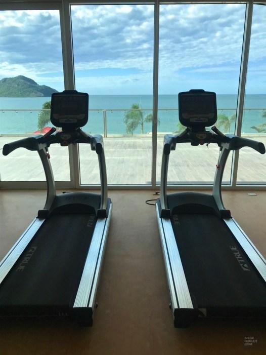 Un gym inspirant - À faire - Boutique hôtel à Mazatlan - Amérique du Nord, Mexique