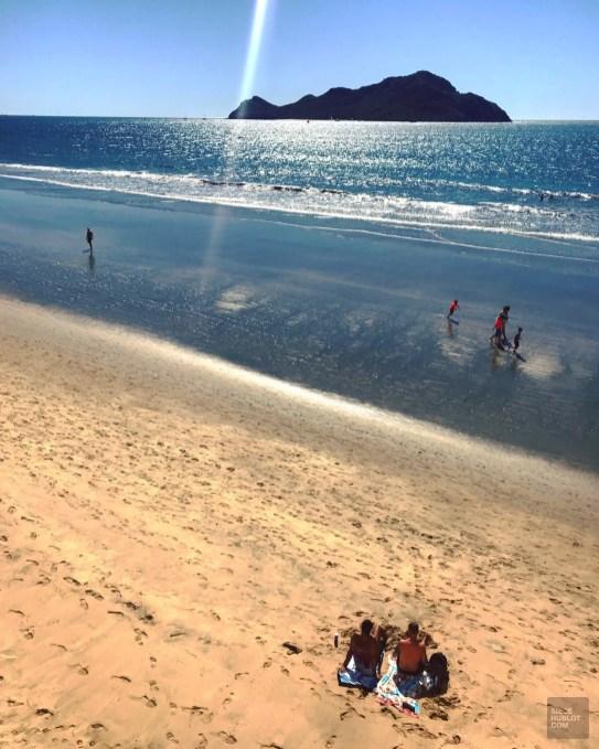 Marcher sur la plage - À faire - Boutique hôtel à Mazatlan - Amérique du Nord, Mexique