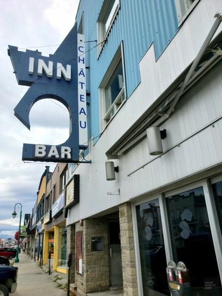 3e avenue - La Vallée-de-l'Or - Une virée en Abitibi-Témiscamingue - Amérique du Nord, Canada, Québec