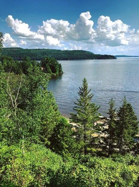 La Bannik - Ville-Marie et Duhamel-Ouest - Une virée en Abitibi-Témiscamingue - Amérique du Nord, Canada, Québec