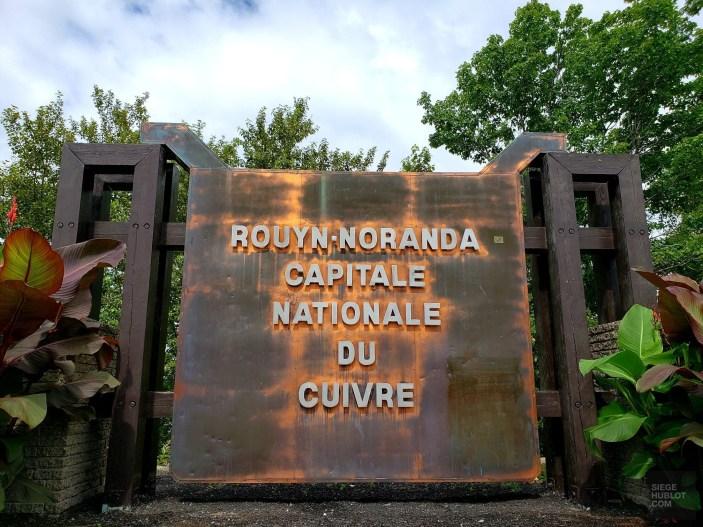 Capitale du cuivre - Rouyn-Noranda - Une virée en Abitibi-Témiscamingue - Amérique du Nord, Canada, Québec
