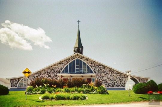 Mont-Brun et Nédélec - Une virée en Abitibi-Témiscamingue - Amérique du Nord, Canada, Québec