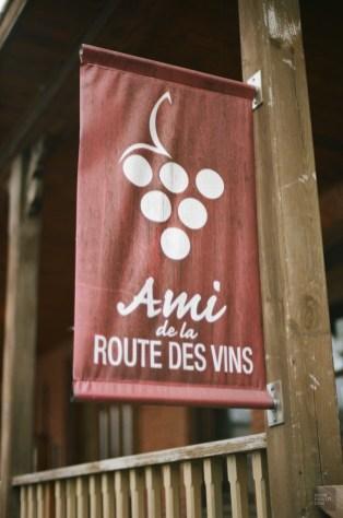 La Route des vins - Camping hivernal - Vivre la VanLife quatre saisons - Amérique du Nord, Canada, Québec, Cantons-de-l'Est, Charlevoix, À faire, Roadtrip