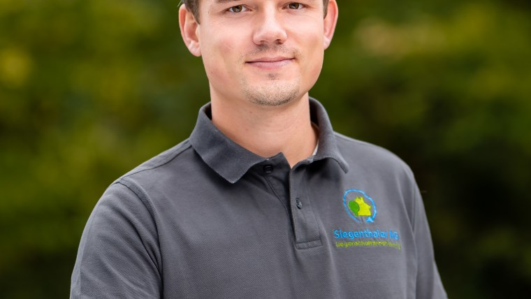 Dominic Siegenthaler