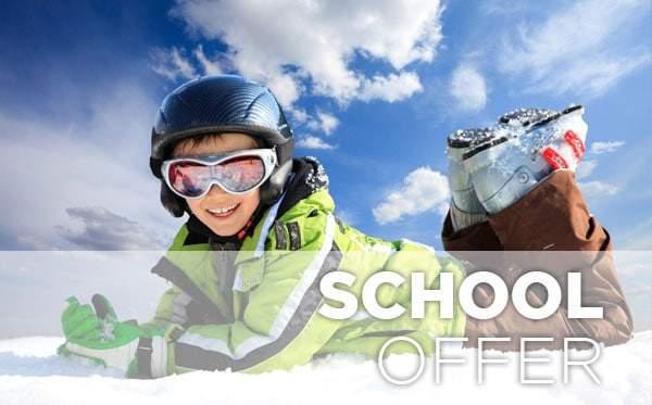 school siegi tours ski holiday package offer austria