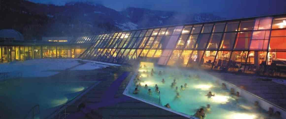 wellness offer siegi tours package deal salzburg