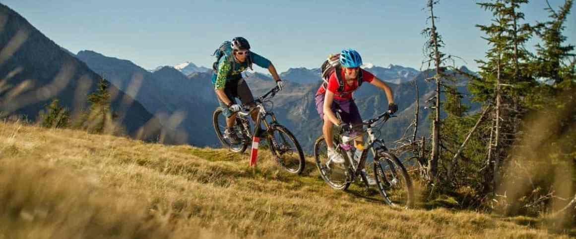 Siegi Tours Summer Adventure Package Holiday Austria