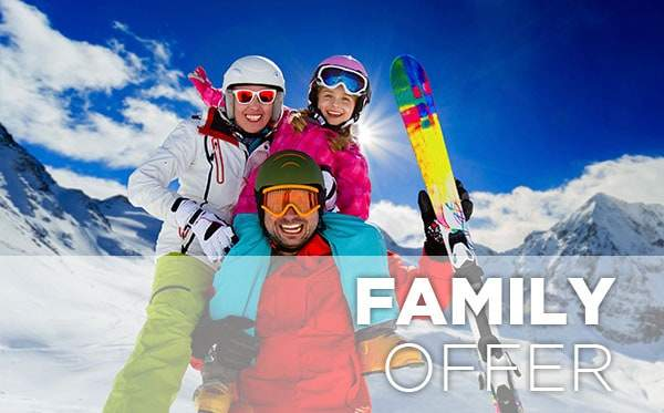 family siegi tours ski holiday offers austria