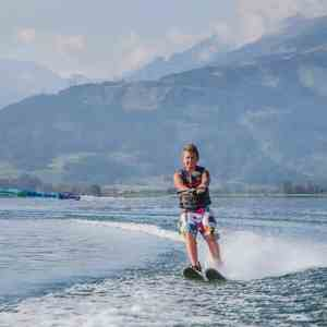 Waterski Siegi Tours Summer Package Holiday Austria