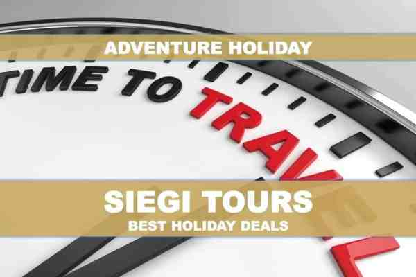 Siegi Tours Jet Boating Salzburg Adventure