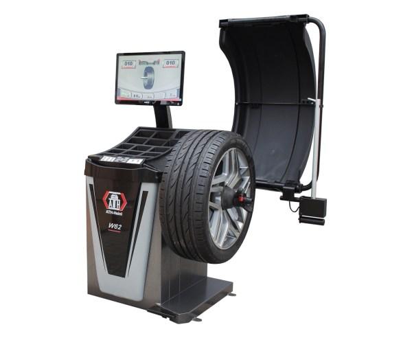 ATH W62 3D
