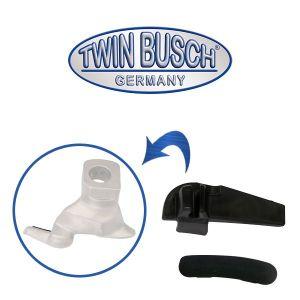 Plastikowe Nakładki na Głowicę Montażową (Form 8) TW X-GL/8