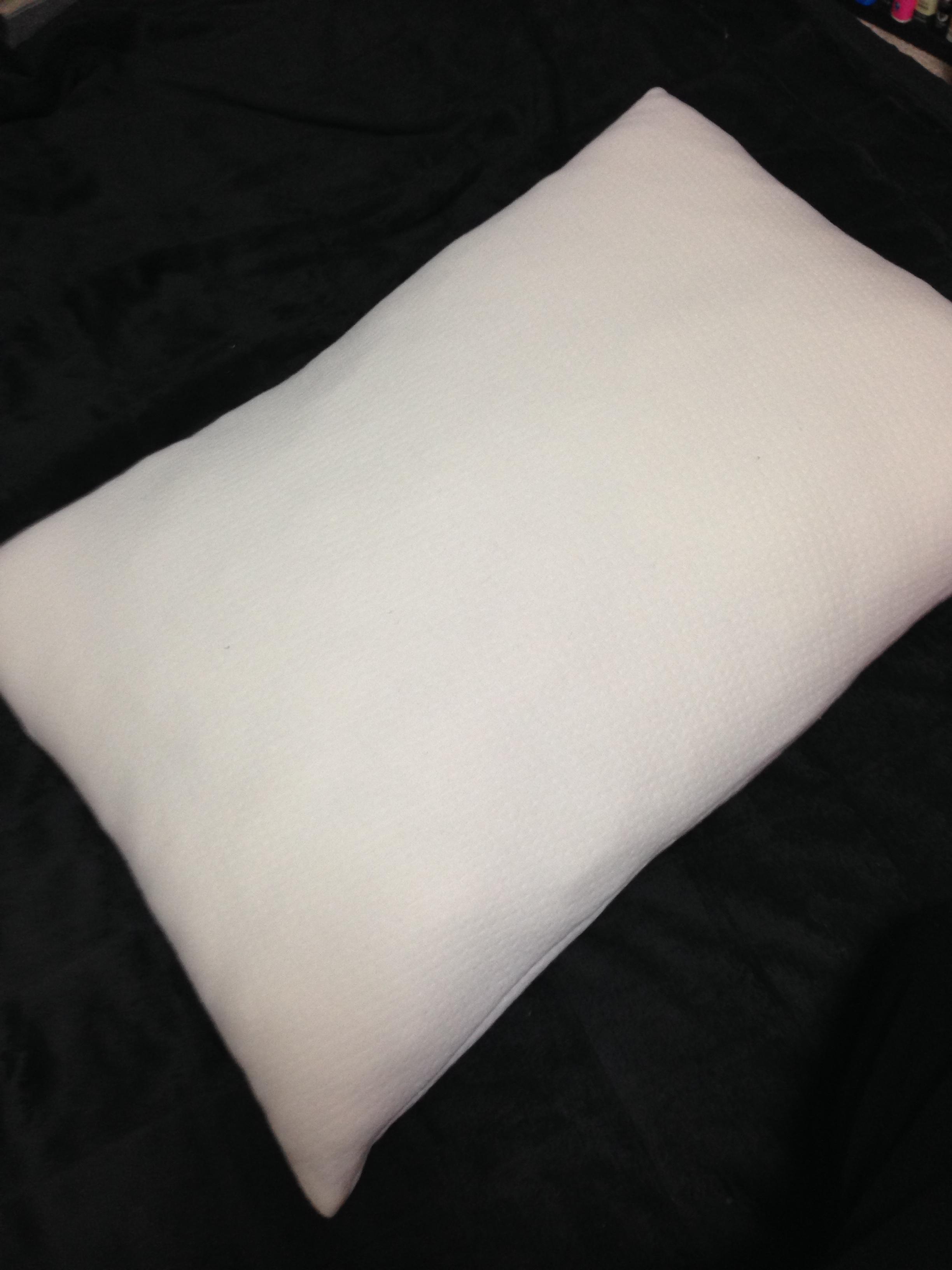 枕を買い替えたら快適!安くてもいいから新しい枕を買おう