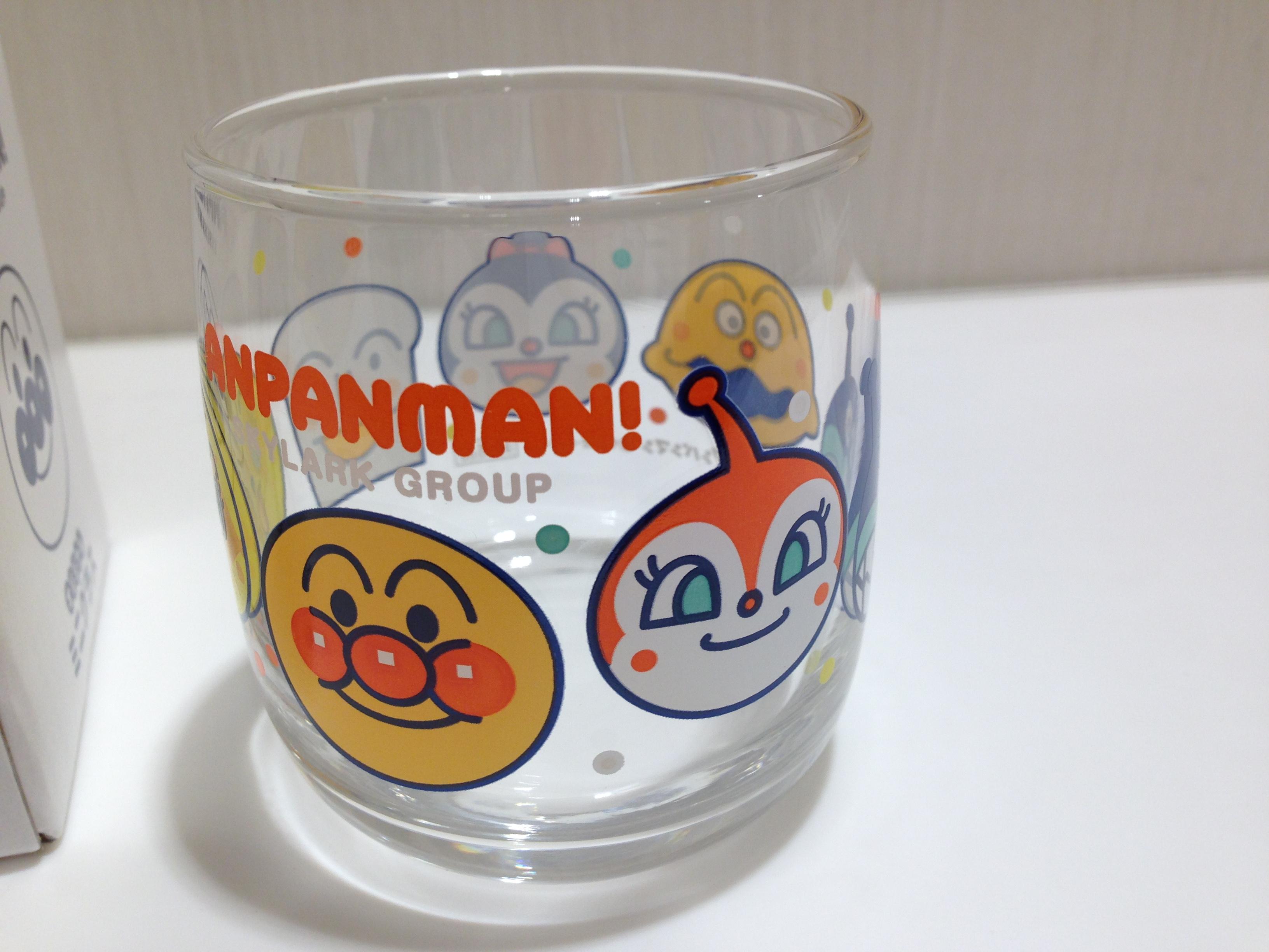 すかいらーくグループでアンパンマングッズが貰える!キッズメニューも豊富で子連れに嬉しい