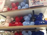 ユニクロ限定!「ミッキーマウスのぬいぐるみ」完売する前に買おう!