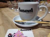 日本初!CafeBARBAPAPA(バーバパパカフェ)に行ってきた!