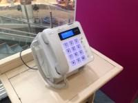 電話は相手の時間を奪う時間泥棒。使うときは気遣いが大切