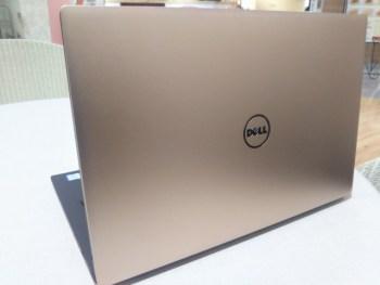 DellのXPS13購入。11インチMacBookAirと13インチinspironとの比較
