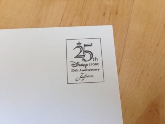 トイストーリーのポストカード