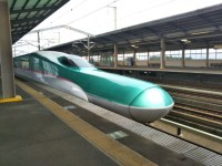 新幹線の初心者が困ったこと。切符の買い方・乗る方法など