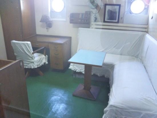 南極観測船宗谷