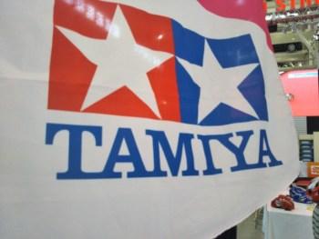TAMIYAのイベントに子供が大喜び!見つけたら参加してみよう
