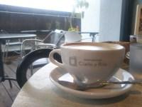 蔵前のおしゃれなカフェ「シエロ イ リオ」に行ってみた