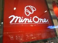 mini oneのミニクロワッサンとパンブリュレは子供が大好き!量り売りなので手軽に買うことができる