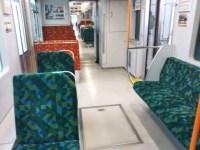 電車で寝ない・スマホゲームしない。電車に乗っている時間以外に影響がでる