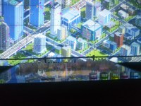 METoA Ginzaの期間限定イベント「都市の未来へ、行ってみよう」に行ってみたら子供たちが楽しそうだった