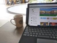 ブログは書かなくなると書けなくなるのは本当。再開は大変だから続けていた方が楽