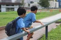 兄弟二人で勝手に遊んでくれるようになった。遊んでいる姿を見るのが楽しい