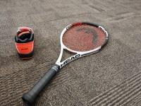テニスに通わせて色々な表情を見れるようになったのが楽しい