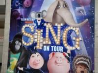 映画SING/シングに子供が大ハマり!歌って踊って大はしゃぎ