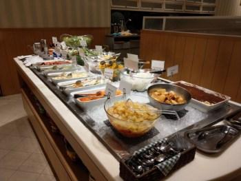 レイクタウンのママズキッチンはフライドポテト食べ放題の子連れで気軽に入れるブッフェ