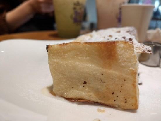 コーヒービーンのフレンチトースト