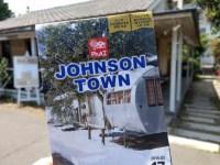埼玉入間のアメリカっぽい街ジョンソンタウンはカフェや雑貨店が多く歩いているだけで楽しい