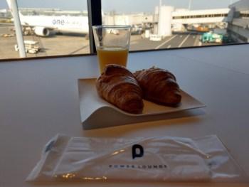 初めて空港のラウンジを利用したら快適!子連れでも飛行機見られる・料金安いので利用しやすい