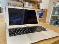 「MacBookAir 何に使ってる」の検索が多い。ブログなど文字入力のみだけど一番入力しやすい