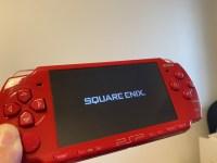 古いPSP、初代DSが出てきた!どこでもゲームできるのはいいけどハマり過ぎるのが怖いから外ではやらない