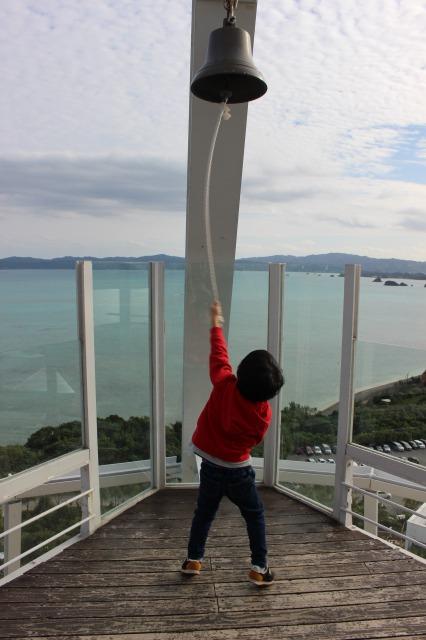 沖縄の車で渡れる離島「古宇利島」が景色よくて最高。縁結びのパワースポットでもある