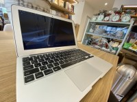 6年半使っていたMacBookAirがついに限界に。コスパ最高だった