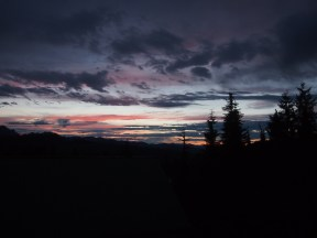 Mount Washington, August 2014
