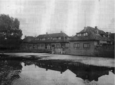 Fraai gelegen op de oude stadswal van Oudewater