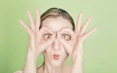 16 secretos de maquillaje para hacer tus ojos más expresivos