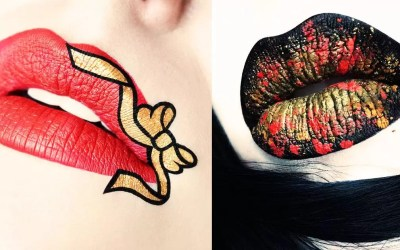 Arte de labios